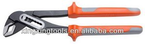 D4 Water Pump Plier/ Groove Joint Pliers