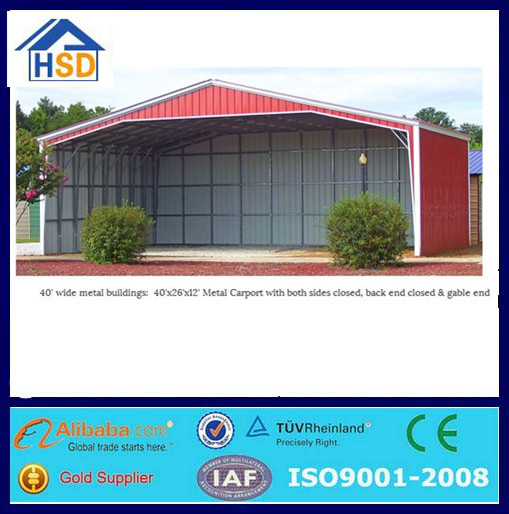 prefab lowes portable mobile car garage tent carport fireproof canopy