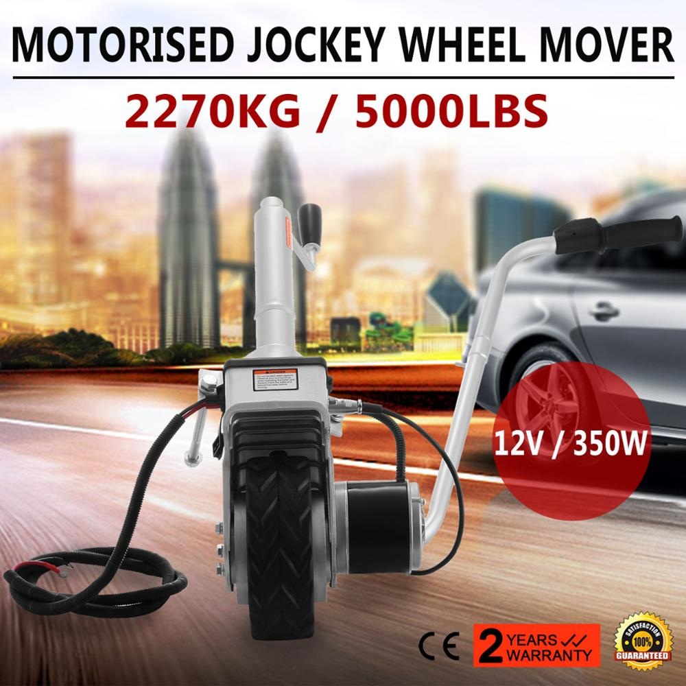 Motorised Jockey Wheels Electric Power Mover Caravan Trailer Boat - Buy  Motorised Jockey Wheels,Electric Power Mover,Caravan Trailer Boat Product  on