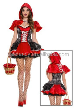 Apologise, Adult little red riding hood costumes theme, will