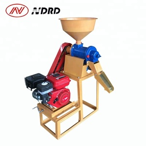 Hot sale factory direct price complete mini rice milling plant for in China