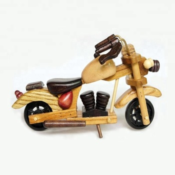 9c81a9a09 Wholesale Artificial Handmade Craft Kits For Kids Diy Wooden Motorcycle  Craft