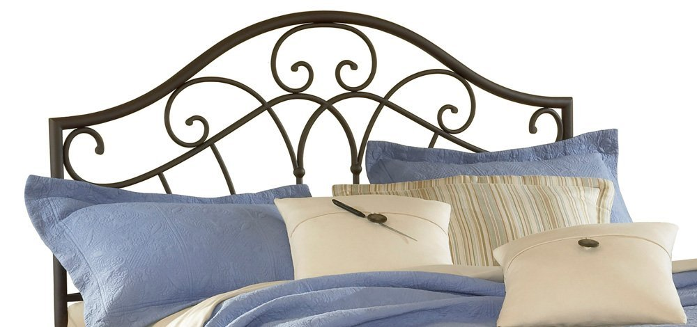Hillsdale Josephine Duo Panel, King, No Bed Frame