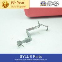 Ningbo High Precision sheet metal design For stamp blanks With ISO9001:2008