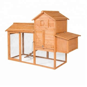 2017 Wholesale Custom Cheap Wooden Chicken Coop, Cheap Hen Chicken Cage