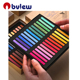 24 Colors Nontoxic Temporary Hair Chalk Colour Dye Soft Pastels