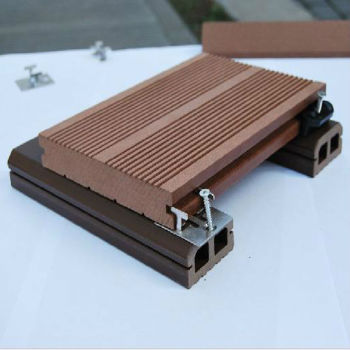 For Installation- Composite Decking Board Accessories! - Buy Composite  Decking Board Accessories,Composite Decking Board Accessories,Composite  Decking