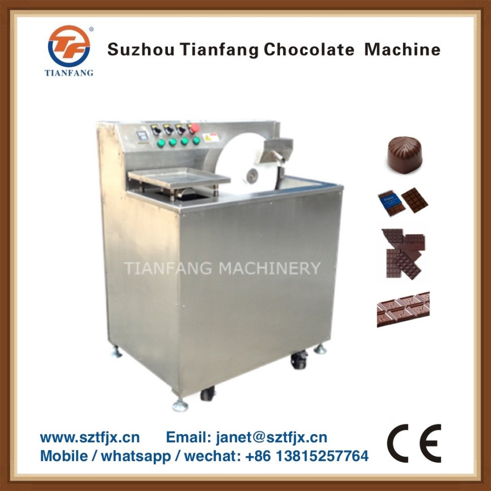 5kg Small Chocolate Tempering Machine - Buy 5kg Small Chocolate ...