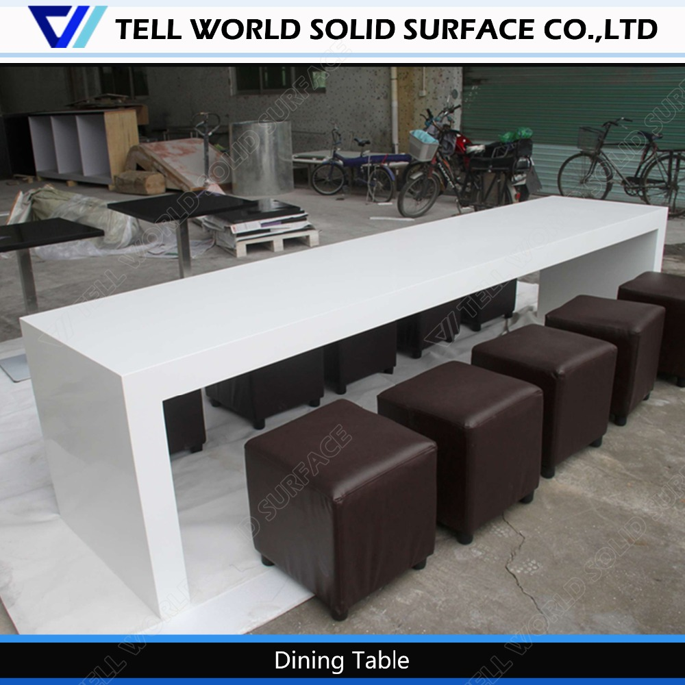 Rectangle Acrylic Dining Table, Rectangle Acrylic Dining Table Suppliers  And Manufacturers At Alibaba.com