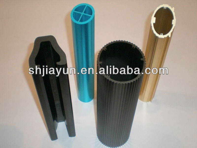 various sizes 6063 t5 octagonal aluminum tubes aluminum tube product