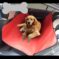 Alibaba Pet Car seat, dog car seat cover factory price. IPT-PB06