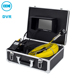 Factory Direct 7 Inch Monitor 20M Fiberglass Cable Sewer Pipeline Inspection Camera System For Industrial Endoscope