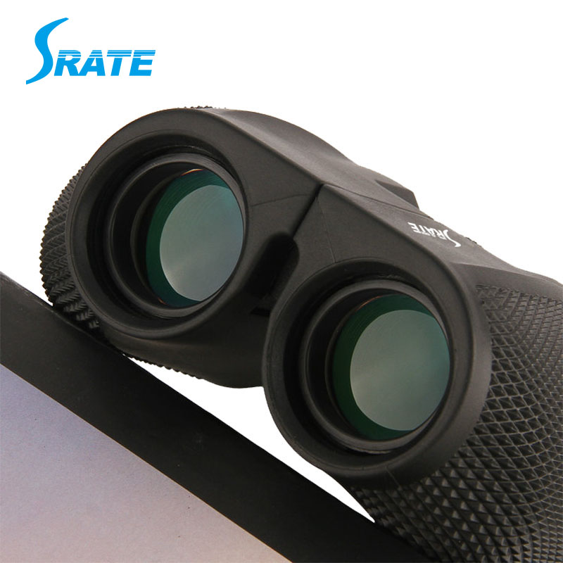 Entertainment Leisure Outdoors Sporting Portable UCF Binoculars 10x25 Telescope for Camping Hiking