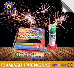 China pyrotechnic toys fireworks Smoke Fireworks Day Items