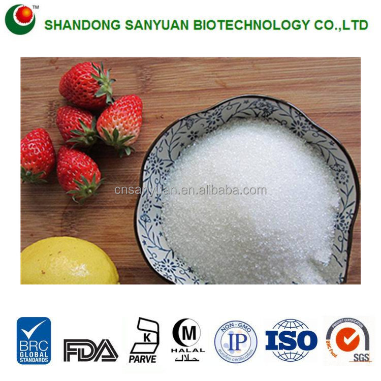 erythritol bulk co stevia