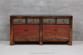 industrial reclaimed wood furniture. chinese antique reclaimed wood tv stand furniture industrial