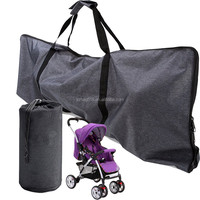 Baby Travel Carry Airplane Gate Check Umbrella Stroller Bag