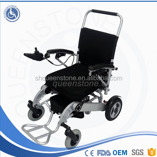 Health Care Drive Medical Electric Power Wheelchair old people supplies aluminium Electric Wheelchair
