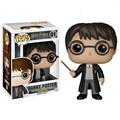 FUNKO POP Movie Harry Potter Neville Longbottom Collectible Model Toy