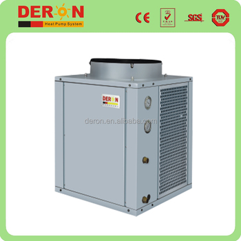 China Best Selling High Efficiency Air Water Heater Air Source Heat Pump  For Jacuzzi Bathtub Hot