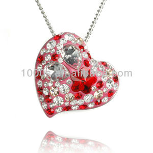 Fashion Jewelry Necklace,Crystal Necklaces Jewelry