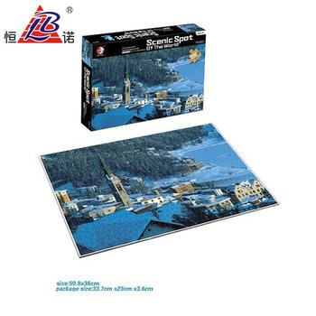 Custom 500pcs Cardboard Wholesale Jigsaw Puzzles Manufacturers - Buy  Wholesale Jigsaw Puzzles Manufacturers,Cardboard Jigsaw Puzzles,500pcs  Cardboard