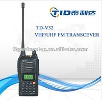voice clear 10 meter radio frequencies
