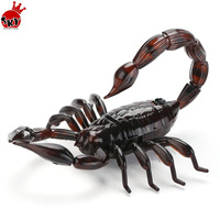 Amazon hot selling New arrival kids remote control plastic toy scorpion rc with factory price