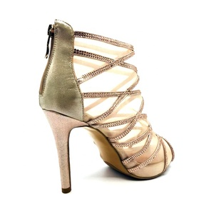 803e9d531 New Design Ladies Summer High Heel Sandals