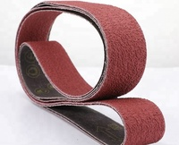 Abrasive belts for diamond or Abrasive Belt for Polishing Metal