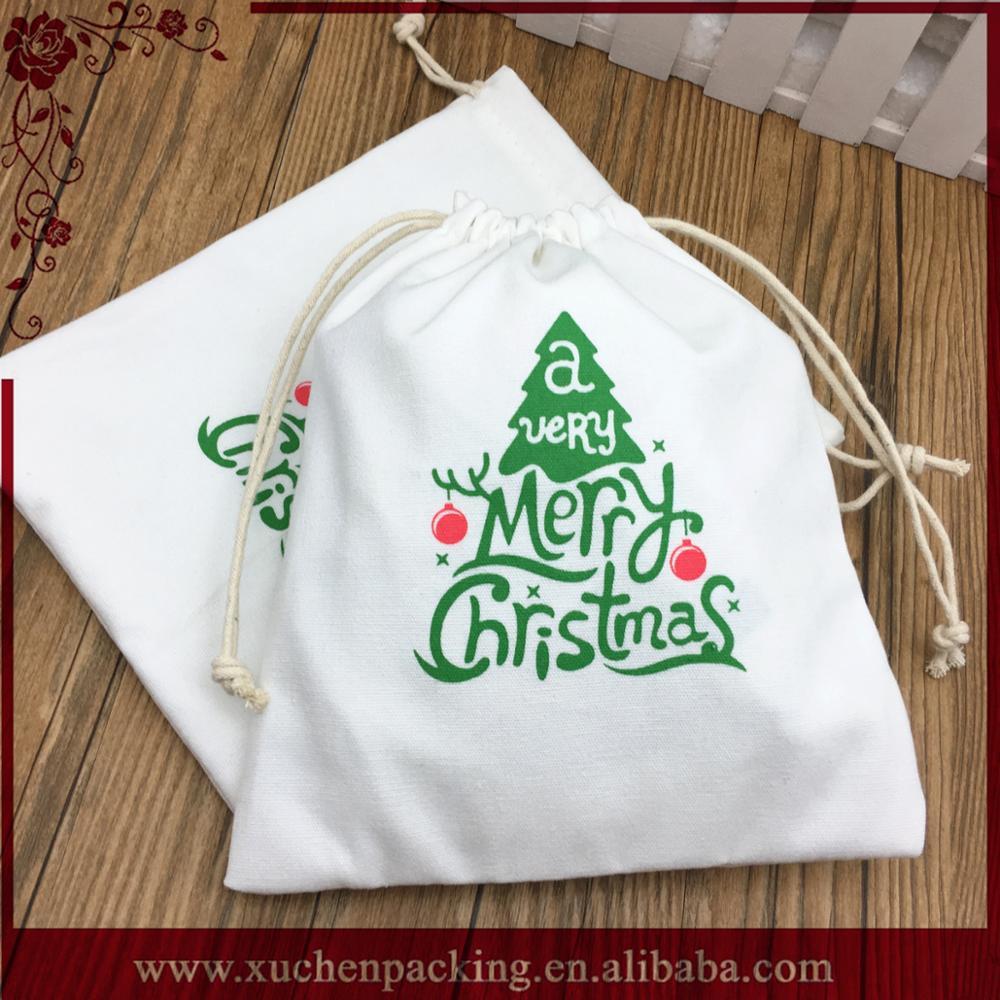 Großhandel grüne weihnachten taschen Kaufen Sie die besten grüne ...