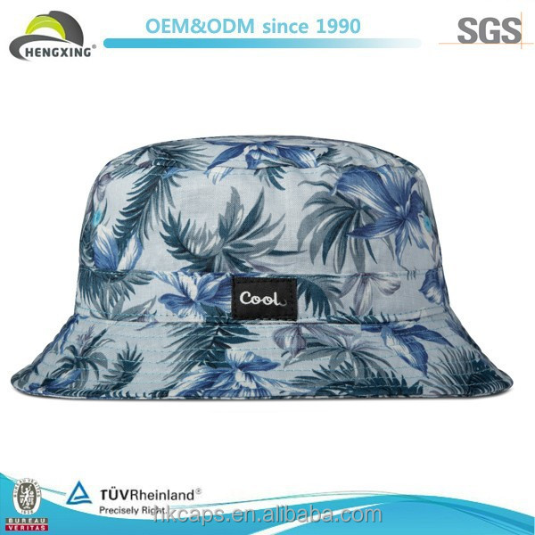 New Men Bucket Hat Boonie Hunting Fishing Outdoor Cap Canvas Military Sun Hat
