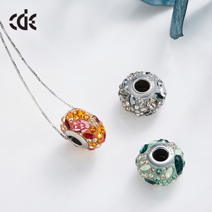 Crystals from Swarovski Ladies Necklace Beads Imitation Jewelry