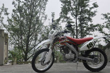 CRF 250CC dirtbike/enduro bike motorcycle