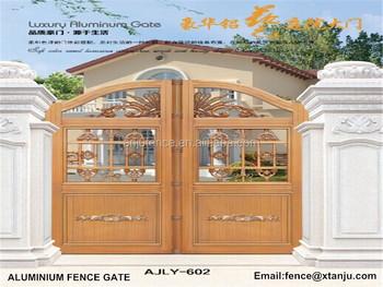 Simple Fence Gate Design customized simple gate design for house - buy simple gate design
