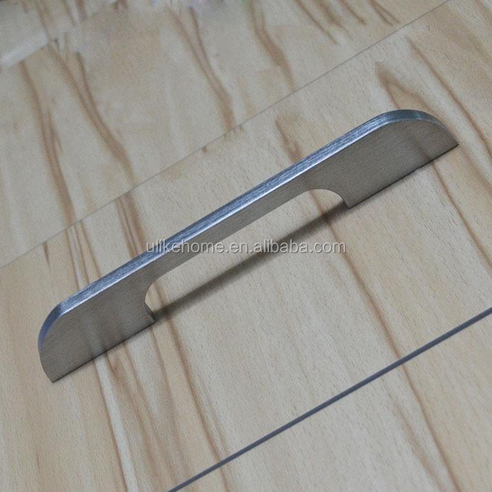 Hohe Qualität Aluminium Profil Möbel Streamline Ziehen Griff und ...