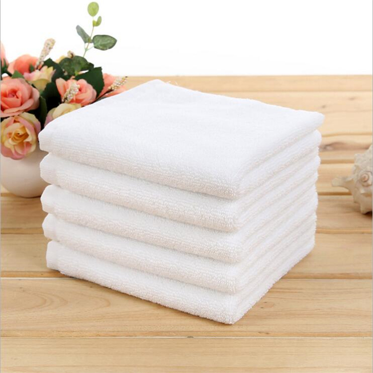 drying towel cotton body wash cloth