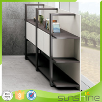 Modern Office Furniture Low Shelves Cabinet File Cabinet XFS-M2043H1
