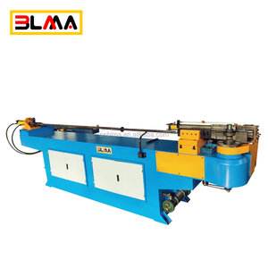 Luggage shell section profile channel H beam big radius manual rolling copper tube pipe bending machine