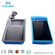 EMV PCI android 6.0 handheld android pos device with bluetooth wifi