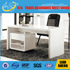Simple design office tables /Wooden study writing desk