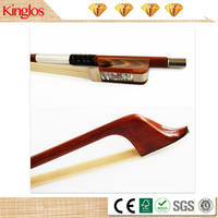 Quality Wooden Bow Violin Viola Cello Bass Bow