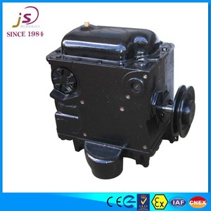 Air separator cast iron body CP2A oil gear pump