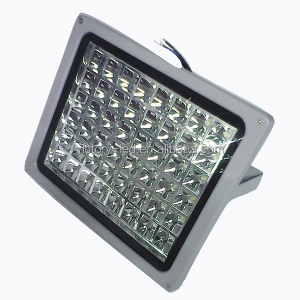 CE ROHS approved led <strong>flood</strong> light green lamp 50w