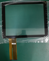 Singway 19inch capacitive touch panel for industrial application