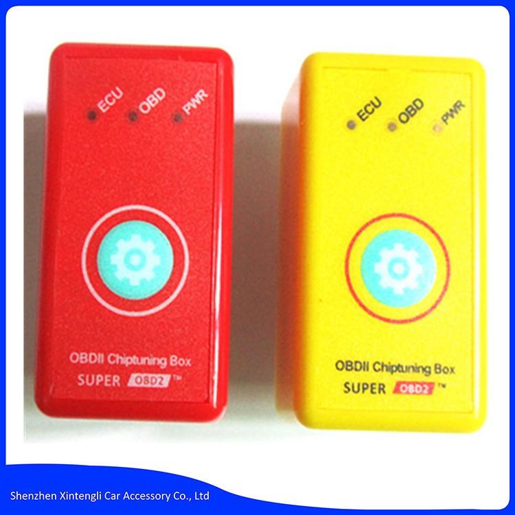 Super Obd2 Car Chip Tuning Box Plug And Drive Superobd2 More Power More  Torque As Nitro Obd2 Eco Obd2 Tuning Box Chip - Buy Super Obd2 Product on
