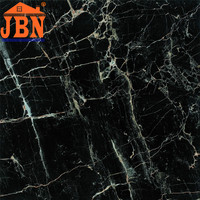 cheap marble tile at price black mix white line crackle tile look like marble