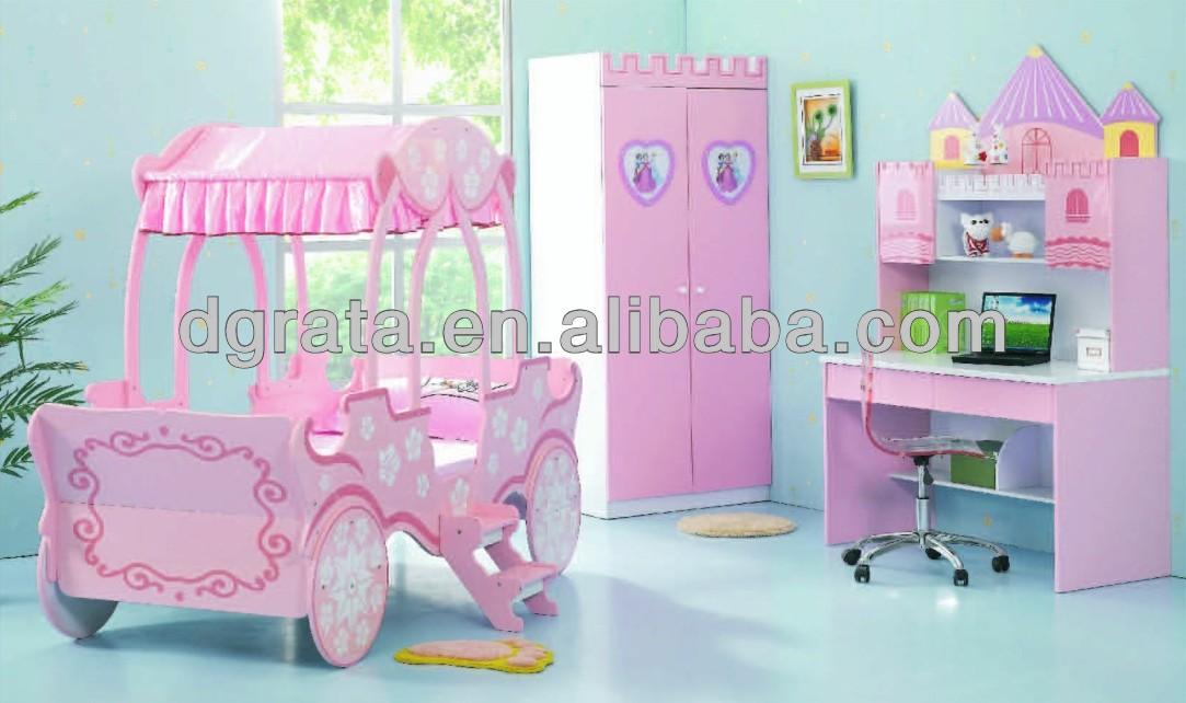 de color rosa carro nias juego de dormitorio es el diseo para nios en e