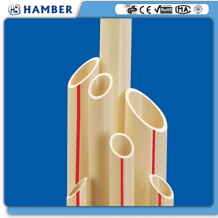 HAMBER--60481 ps small diameter tube/ pp pvc pc smale tube