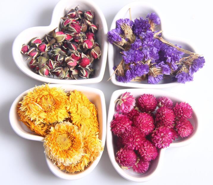 Natural bulk dried flowers tea for health tonic variety kinds flowers - 4uTea | 4uTea.com